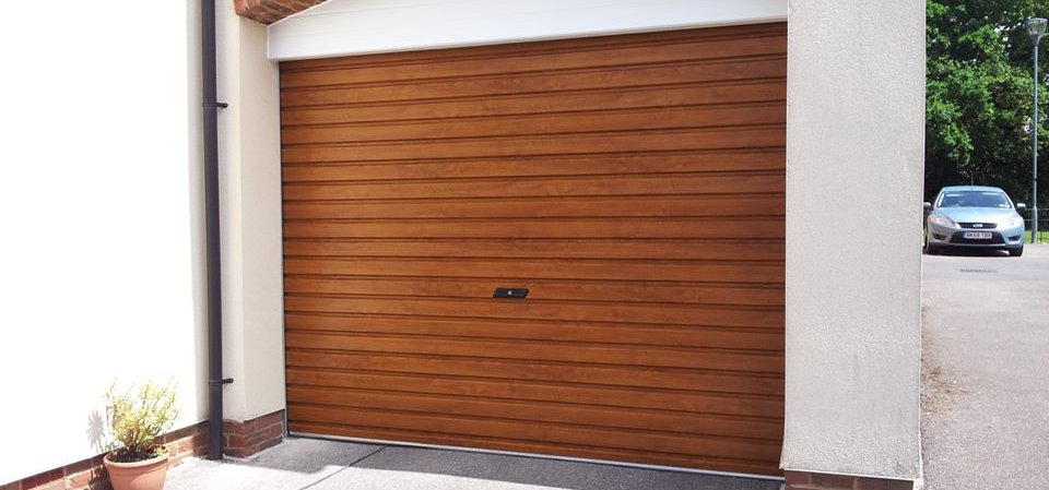 Made to Measure Garage Doors